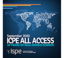 BPE at ICPE All Access on 16-17 September 2020
