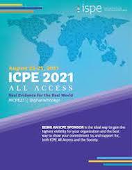 La BPE à l'ICPE All Access du 23 au 25 Août 2021